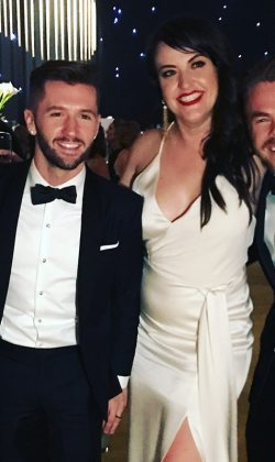 Emmy after party