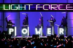 Light Force promo photo
