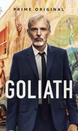1. Choreographing on GOLIATH